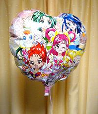 Precure5_balloon