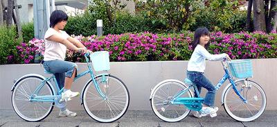 Musume_bicycle