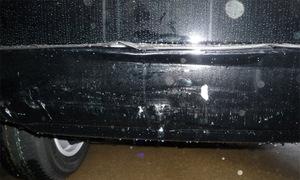 Broken_rav4_rear_bumper