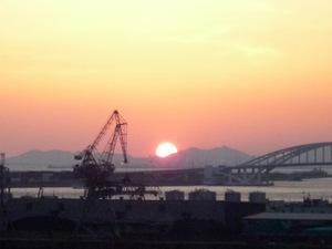 Kaiyukan_sunset