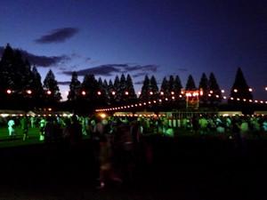 Katsura_camp_summer_festival_2012