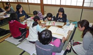 Manga_school_2013_3
