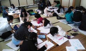 Manga_school_2014_3
